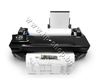 CQ891A Плотер HP DesignJet T120