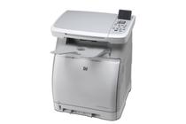 Лазерни многофункционални устройства (принтери) » Принтер HP Color LaserJet CM1017 mfp