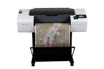 Широкоформатни принтери и плотери » Плотер HP DesignJet T790ps (61cm)