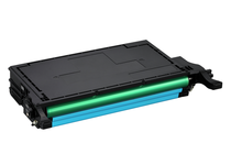 Тонер касети и тонери за цветни лазерни принтери Samsung » Тонер Samsung CLT-C6092S за CLP-770/775, Cyan (7K)
