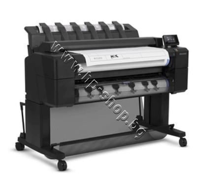 CR359A Плотер HP DesignJet T2500ps eMFP