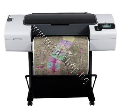 CR648A Плотер HP DesignJet T790ps (61cm)