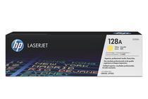 Тонер касети и тонери за цветни лазерни принтери » Тонер HP 128A за CM1415/CP1525, Yellow (1.3K)