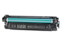 Тонер касети и тонери за цветни лазерни принтери » Тонер HP 212X за M554/M555/M578, Cyan (10K)