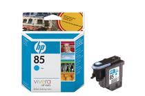 Мастила и глави за широкоформатни принтери » Глава HP 85, Cyan