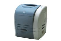 Цветни лазерни принтери » Принтер HP Color LaserJet 2500tn