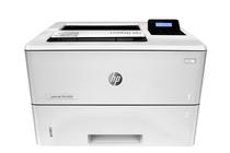 Черно-бели лазерни принтери » Принтер HP LaserJet Pro M501dn