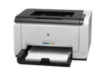 Цветни лазерни принтери » Принтер HP Color LaserJet Pro CP1025nw