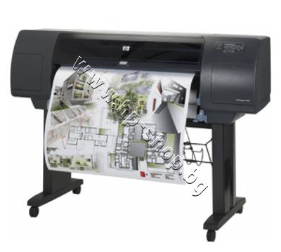 Q1274A Плотер HP DesignJet 4000ps