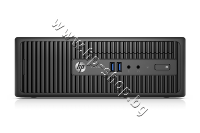 X9D28EA Компютър HP ProDesk 400 G3 SFF X9D28EA