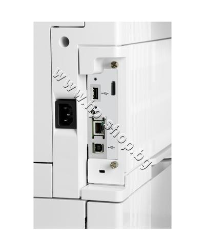 K0Q17A Принтер HP LaserJet Enterprise M608n