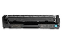 Тонер касети и тонери за цветни лазерни принтери » Тонер HP 201A за M252/M274/M277, Cyan (1.4K)