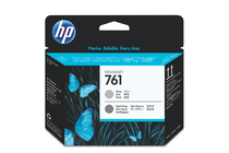 Мастила и глави за широкоформатни принтери » Глава HP 761, Gray + Dark Gray