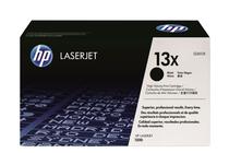 Тонер касети и тонери за лазерни принтери » Тонер HP 13X за 1300 (4K)