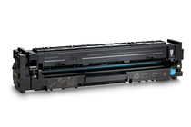 Тонер касети и тонери за цветни лазерни принтери » Тонер HP 205A за M180/M181, Cyan (0.9K)
