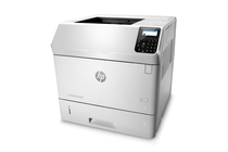 Черно-бели лазерни принтери » Принтер HP LaserJet Enterprise M606dn