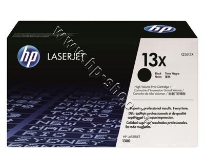 Q2613X Тонер HP 13X за 1300 (4K)