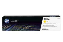 Тонер касети и тонери за цветни лазерни принтери » Тонер HP 130A за M176/M177, Yellow (1K)
