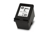Мастила и глави за мастиленоструйни принтери » Касета HP 304XL, Black