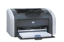 Черно-бели лазерни принтери » Принтер HP LaserJet 1010