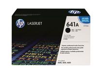 Тонер касети и тонери за цветни лазерни принтери » Тонер HP 641A за 4600/4650, Black (9K)
