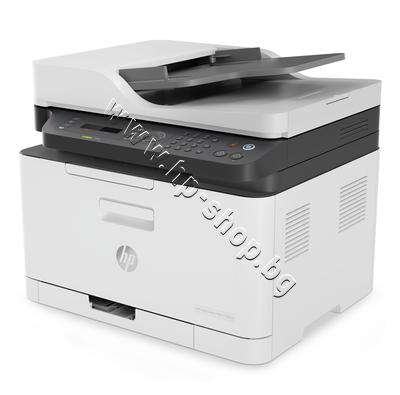 4ZB97A Принтер HP Color Laser 179fnw mfp