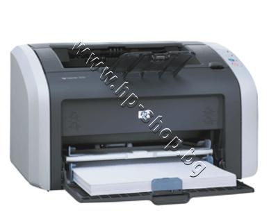 Q2460A Принтер HP LaserJet 1010