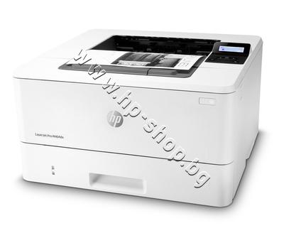 W1A53A Принтер HP LaserJet Pro M404dn