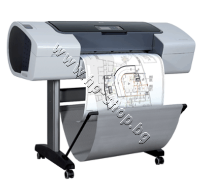 Q6683A Плотер HP DesignJet T1100 (61cm)