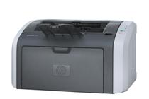 Черно-бели лазерни принтери » Принтер HP LaserJet 1012