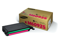 Тонер касети и тонери за цветни лазерни принтери Samsung » Тонер Samsung CLT-M6092S за CLP-770/775, Magenta (7K)