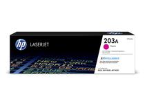 Тонер касети и тонери за цветни лазерни принтери » Тонер HP 203A за M254/M280/M281, Magenta (1.3K)