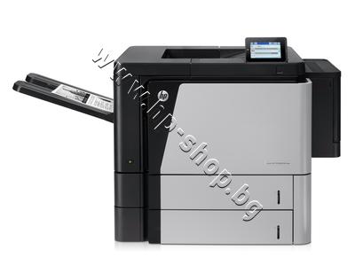 CZ244A Принтер HP LaserJet Enterprise M806dn