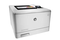 Цветни лазерни принтери » Принтер HP Color LaserJet Pro M452dn