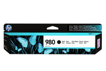 Мастила и глави за мастиленоструйни принтери » Мастило HP 980, Black