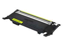 Тонер касети и тонери за цветни лазерни принтери Samsung » Тонер Samsung CLT-Y4072S за CLP-320/CLX-3180, Yellow (1K)