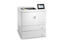 Цветни лазерни принтери » Принтер HP Color LaserJet Enterprise M555x