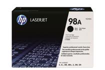 Тонер касети и тонери за лазерни принтери » Тонер HP 98A за 4/4M/4+/4M+/5/5N/5M