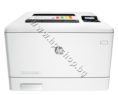 CF389A Принтер HP Color LaserJet Pro M452dn