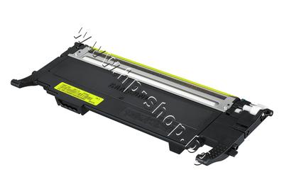 SU472A Тонер Samsung CLT-Y4072S за CLP-320/CLX-3180, Yellow (1K)
