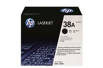 Тонер касети и тонери за лазерни принтери » Тонер HP 38A за 4200 (12K)