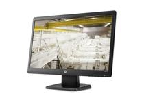 TFT LCD монитори » Монитор HP W2072a
