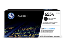 Тонер касети и тонери за цветни лазерни принтери » Тонер HP 655A за M652/M653/M681/M682, Black (12.5K)
