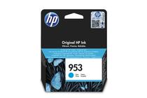 Мастила и глави за мастиленоструйни принтери » Мастило HP 953, Cyan