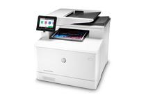 Лазерни многофункционални устройства (принтери) » Принтер HP Color LaserJet Pro M479fdn mfp