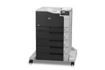 Цветни лазерни принтери » Принтер HP Color LaserJet Enterprise M750xh