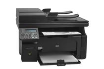 Лазерни многофункционални устройства (принтери) » Принтер HP LaserJet Pro M1212nf mfp
