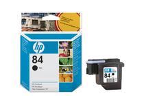 Мастила и глави за широкоформатни принтери » Глава HP 84, Black
