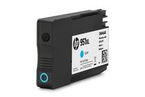 Мастила и глави за мастиленоструйни принтери » Мастило HP 951XL, Cyan