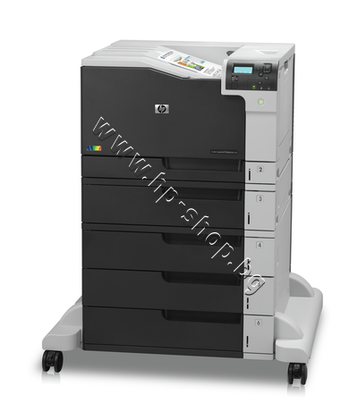 D3L10A Принтер HP Color LaserJet Enterprise M750xh